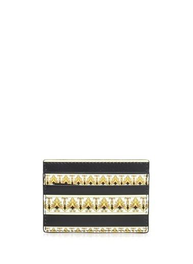 Versace Kartlık Renkli